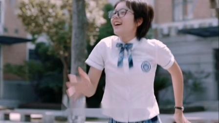 阿肆-课间进行曲 林妙妙钱三一魔性校园尬舞 电视剧《少年派》插曲