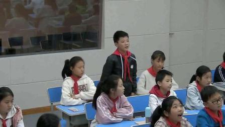 小学综合实践《奇妙的指纹》【王改玲】(2019年郑州市中小学综合实践活动学科优质课评比活动)