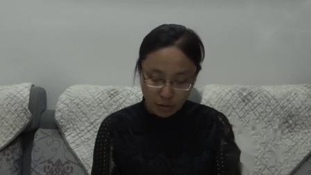 小学综合实践《我的美食主张》(2019年郑州市中小学综合实践活动学科优质课评比活动)