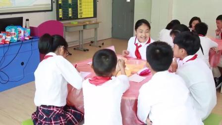 小学综合实践《洗衣粉去污能力实验》(2019年郑州市中小学综合实践活动学科优质课评比活动)
