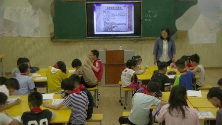 小学综合实践《我们身边的说明书》(2019年郑州市中小学综合实践活动学科优质课评比活动)