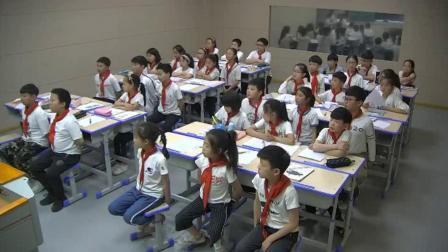 小学综合实践《我们一起学调查》(2019年郑州市中小学综合实践活动学科优质课评比活动)