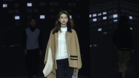圣奇融2019秋冬新品发布会品牌大秀SHOW