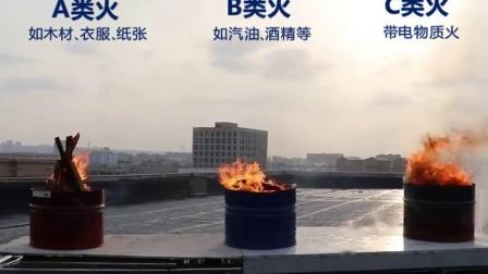 4公斤干粉手提式1kg2kg4KG3kg5kg8kg车载家用店用消防器材灭火器