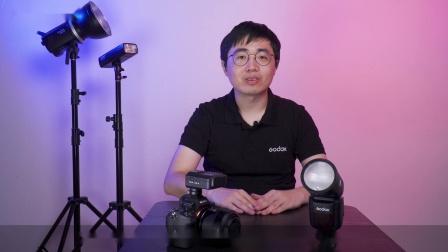 Godox神牛_X2T系列TTL引閃器操作介紹
