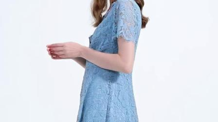 2012夏装新款白裙子