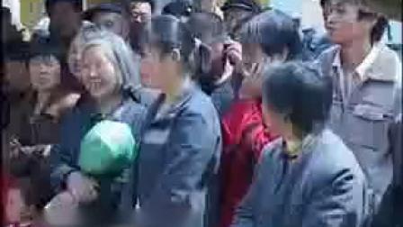 民间小调安徽民间小调憨妮要街之宋天福05