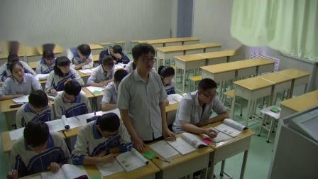 人教课标版-2011化学九上-3.2.1《原子的结构》课堂教学实录-太原市