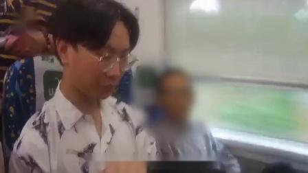 大爷霸占座位称我先坐就是我的座,列车长苦劝40分钟无果