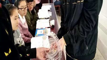 人教课标版-2011化学九上-3.2.1《原子的结构》课堂教学实录-袁宏斌