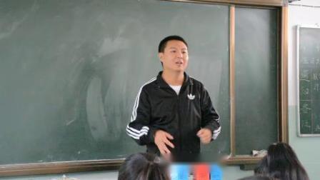 人教课标版-2011化学九上-3.2.1《原子的结构》课堂教学实录-郑璐