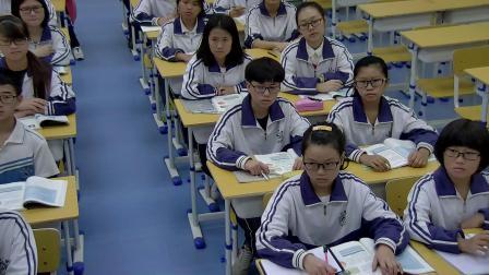 人教课标版-2011化学九上-3.2.1《原子的结构》课堂教学实录-邵阳市