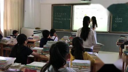 人教课标版-2011化学九上-3.2.2《原子的结构-第二课时》课堂教学实录-六安市