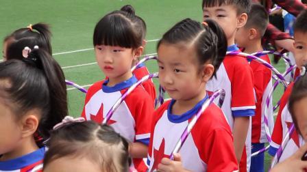辽宁省昌图县铁北小学幼儿园 61 亲子运动会