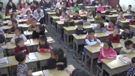 北师大版一年级数学《跳绳-8的加法》优秀公开课视频