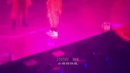 权志龙 170707 BKK- R.O.D(自拍)