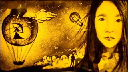 魏新雨一曲《余情末了》火遍整个网络,甜而不腻的嗓音,听醉了!