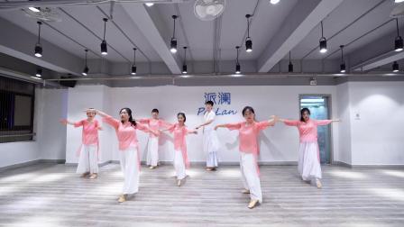 欣赏佳作中国舞《女儿情》
