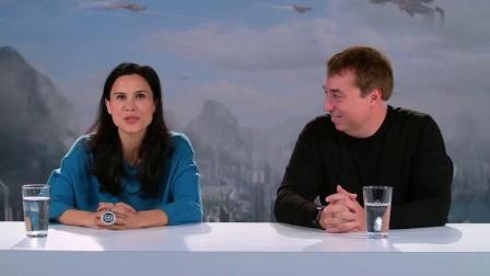 《星际公民》官方新视频 3.5版本女角色和盔甲|奇游加速器