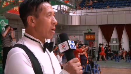 """2019""""富源达杯""""黑龙江省东部地区体育舞蹈联谊会集锦"""