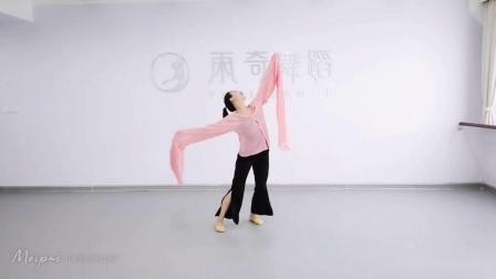 《�@��舞》周雨奇老��第一支原��舞蹈