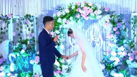 李先生&谷女士婚礼MV