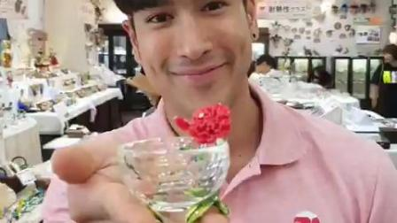 190803 Nadech Carnation炼乳日本北海道之旅全程carnationaroiclub