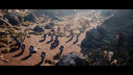 【3DM游戏网】《国王的恩赐2》公布预告片