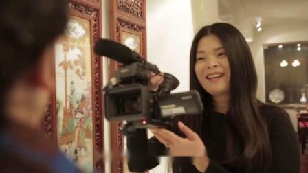 珠江紀事:我是單身辣媽-來自廣州的美女拍客