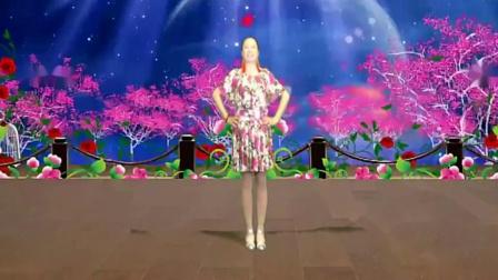 点击观看《焦陂百和舞蹈教程《红枣树》附分解》