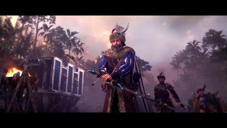 【3DM游戏网】《全面战争:战锤2》猎人与野兽DLC预告
