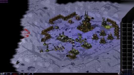 红色警戒2多人任务地图 黎明之光第四关:破晓 - 真不防空啊都