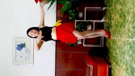 点击观看静儿舞蹈32步《荞麦花》竖屏视频