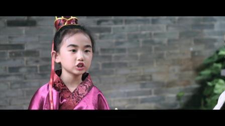一鸣惊人---少年强系列成语故事江门站