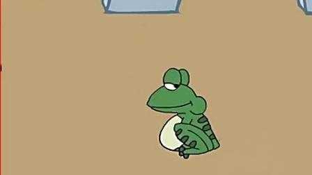 幼儿成语故事精选--井底之蛙