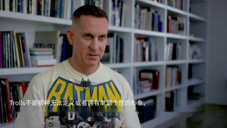 Jeremy Scott采访&杰克琼斯
