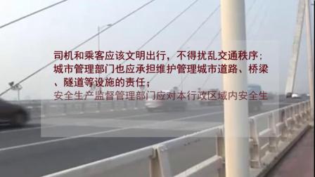 重庆坠江事故桥梁护栏问题