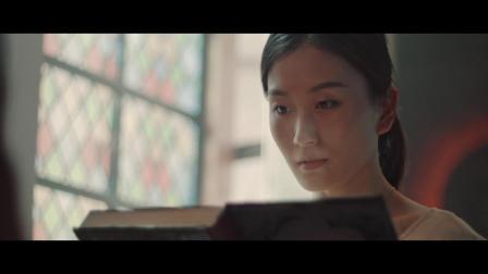《小美好一千零一夜》微电影-《阿蓝的记忆菜单》