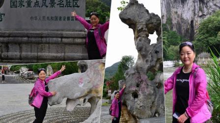贵州安顺龙宫景区自驾游