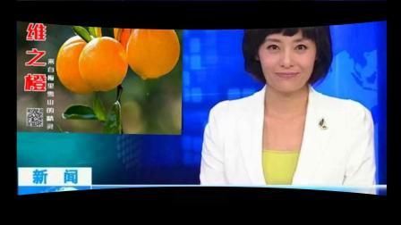 阿維果業 農產品展示