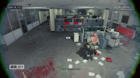 【CHNDK】《 使命召喚 16:現代戰爭 4 》游戲劇情流程視頻攻略 P7
