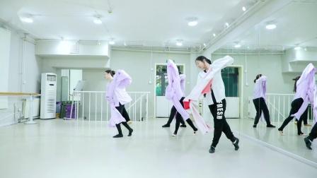 逍遥舞境原创古典舞《天若有情》