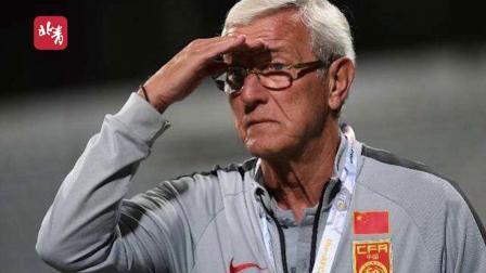 国足主教练里皮又辞职了中国足协深夜道歉