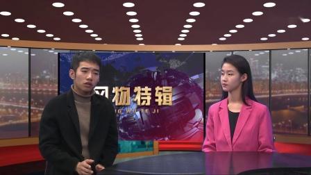 遼寧傳媒學院影視廣播學院影視18級作品《化繭》