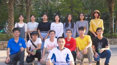 華農和廣工校友會對陽江一中110周年的校慶祝福