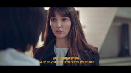 VogueFilm短片《一己之恋》完整版
