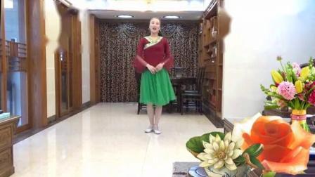顺德丝奇藏族水袖舞 做你的雪莲教学