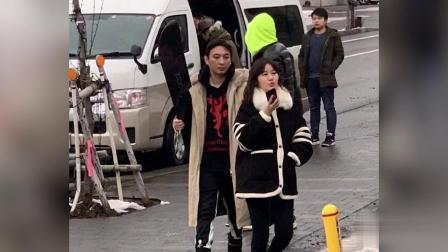 网友日本偶遇王思聪去滑雪 有车有女友有兄弟潇洒依旧