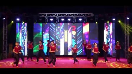 最炫的民族风舞蹈_最炫民族风舞蹈广场舞