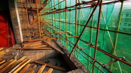 建筑工程專項施工方案高清視頻